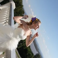 Свадьба Л+А, август :: Екатерина Калашникова