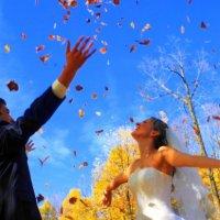 Свадьба :: Katerina Zakharikova