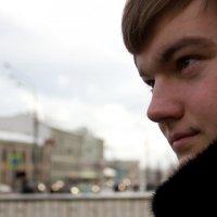 Молодой поэт :: Дмитрий Долгов