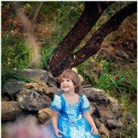 Маленькая принцесса :: Evgenia Biryukova