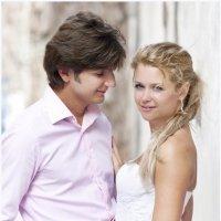 Медовый месяц на Тенерифе :: Evgenia Biryukova