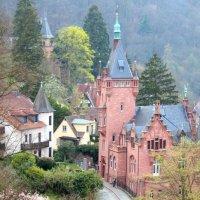 Германия :: Svetlana Sneg