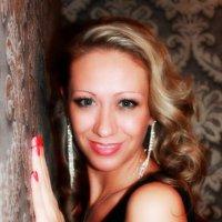 портрет :: Иулия Ермоленко