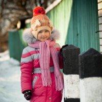 Моя доця :: Андрей Махнык