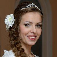 Невеста :: Анатолий Тимофеев