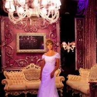 платье мечты :: Владимир Анисимов