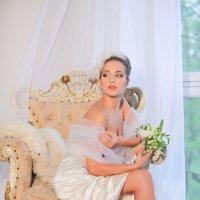 утро невесты :: Владимир Анисимов