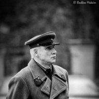 Полковник :: Максим Бочков