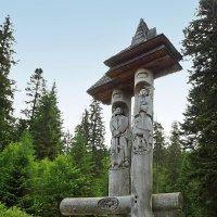 Памятник :: Василий Каштанюк