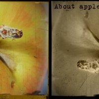 Про яблоки... :: NNN 58