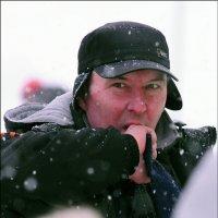 Морозы... :: Влад Никишин