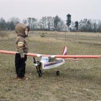 Юный авиатор 2 :: Yuriy Khoma