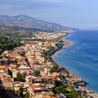 Побережье Сицилии :: Iren Kolt