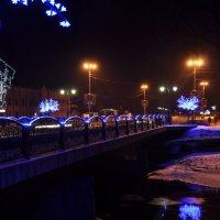 Мост :: Константин Шаповалов