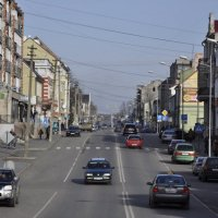 Дорога в никада :: Константин Шаповалов