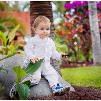 малыш :: Evgenia Biryukova