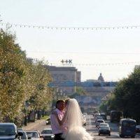 Свадьба, Л+А, август :: Екатерина Калашникова