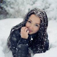 Диана :: Марина Супольникова