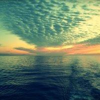 ....Pacific Ocean... :: Skipper 777