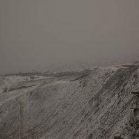 Зимняя Анапа с высока :: Alex Romanov