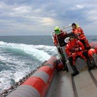 Поиск нефти баренцево море :: Levi Green