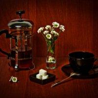 Кофе тайм :: Юлия Fa