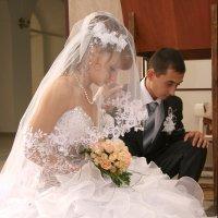 Свадьба :: Виталий Апухтин