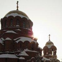 Собор Александра Невского :: Сергей Яценко