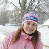 Зима :: Александра Румянцева
