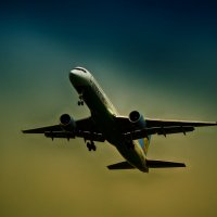 Boeing 757 :: Антон Богданов