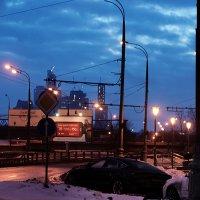 На Беговой :: Ирина Татьяничева
