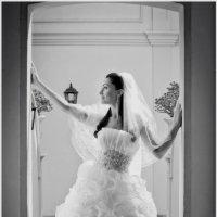 Невеста :: Evgenia Biryukova