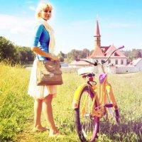 Fantsy of summer :: Дмитрий Медведев