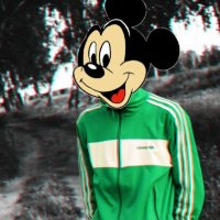 mickey mouse :: John Kil'diyarov
