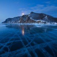Алексей Харитонов - Морозные Узуры :: Фотоконкурс Epson