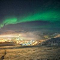 Александр Чернухо - Краски полярной ночи :: Фотоконкурс Epson