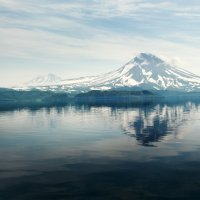 Максим Горчаков - Студеное озеро :: Фотоконкурс Epson