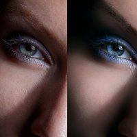 До - После :: Anastasia Lebedeva