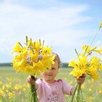 Цветы :: Александр Толстых
