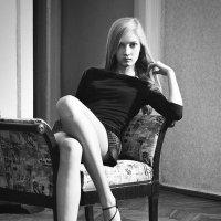 портрет-05 :: Vladimir Sumovsky