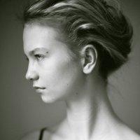 портрет-02 :: Vladimir Sumovsky