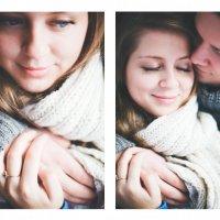 love :: Алексей Саватеев