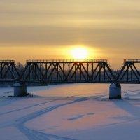 Мост :: Маргарита Красовская
