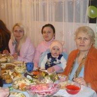день  рождение :: Тян Вадим