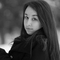 Лера Караваева :: Nastya Ishimova