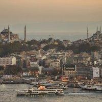 Стамбул :: Адель Гайнуллин