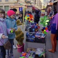 Что же купить на эти деньжищи. :: Leonid Volodko
