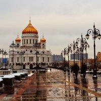 прогулка по Москве :: Ина Ина