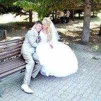 Прогулка, желание запечетлить пару... :: Sandr Polio Straifil Chechenev