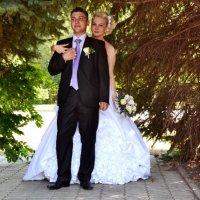 Прогулка, желание запечетлить пару...  редактировать :: Sandr Polio Straifil Chechenev
